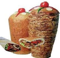 dôner kebab
